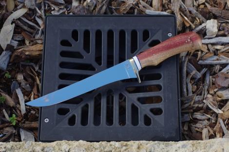 $280 Boning Knife Sandvick 12C27